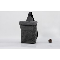 Waterproof organic paper bag / graffiti bags / graffiti backpack